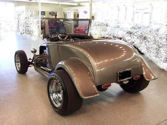 Another MaryNv 1929 Ford Model A post... - 9324387