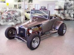 MaryNvs 1929 Ford Model A
