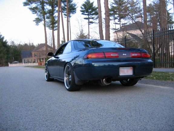Another TireDofSleep 1995 Nissan 240SX post... - 10623214