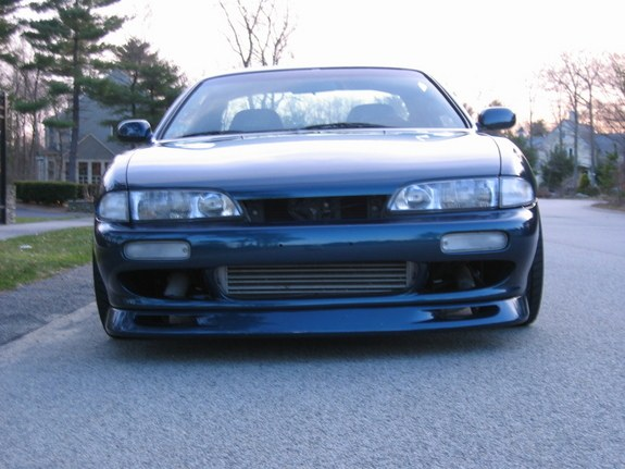 Another TireDofSleep 1995 Nissan 240SX post... - 10623215