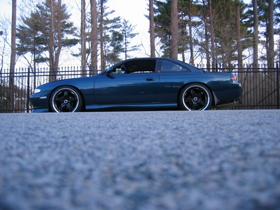 Another TireDofSleep 1995 Nissan 240SX post... - 10623216