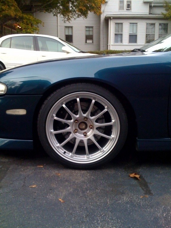 Another TireDofSleep 1995 Nissan 240SX post... - 10623233