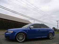 AUDIKINGW12s 2005 Audi S4