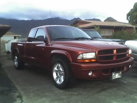 danyopjr's 2001 Dodge Dakota Club Cab