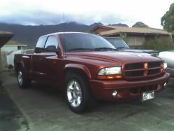 danyopjrs 2001 Dodge Dakota Club Cab