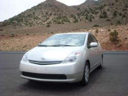 jrod81s 2005 Toyota Prius