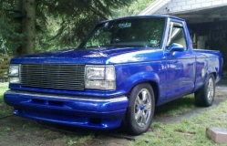 Bruzd92s 1992 Ford Ranger Regular Cab