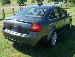 03RS6 2003 Audi RS 6