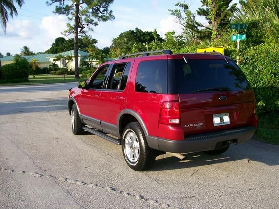 Another lornec 2003 Ford Explorer post... - 10626667