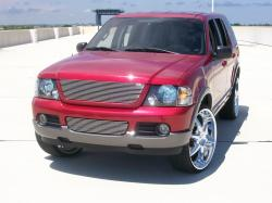 lornecs 2003 Ford Explorer