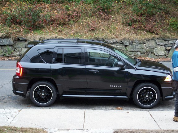jepryor77 2008 jeep compass specs photos modification info at cardomain. Black Bedroom Furniture Sets. Home Design Ideas
