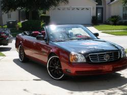 KingCasinos 2004 Cadillac DeVille