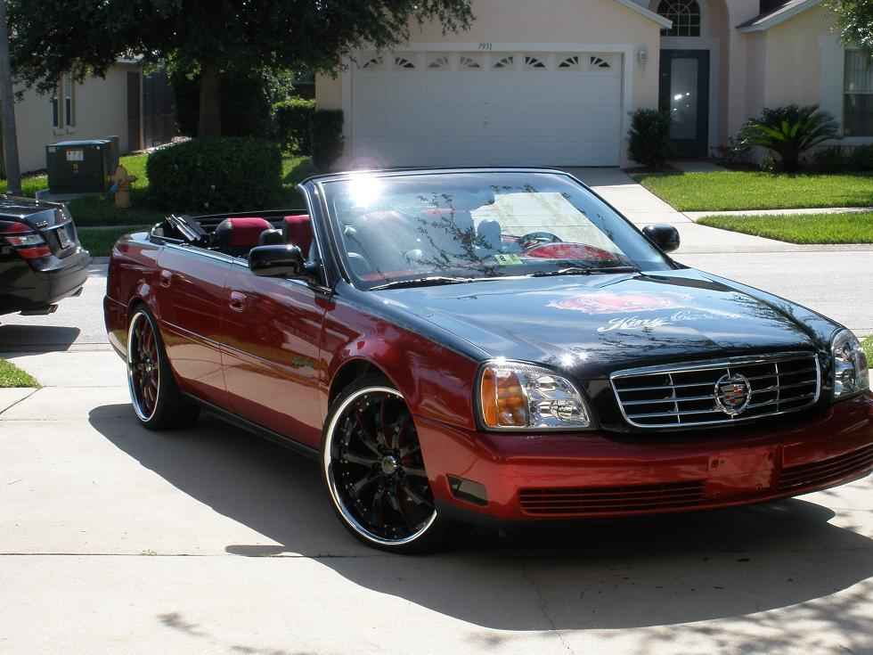 2004 Cadillac Deville View All 2004 Cadillac Deville At