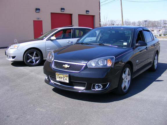 Another SSsuperstar 2006 Chevrolet Malibu post... - 10627633