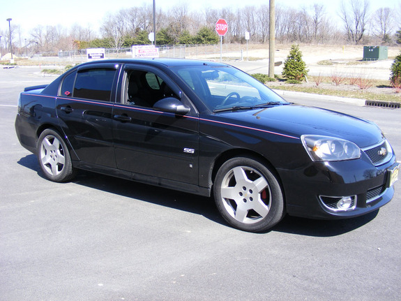 Another SSsuperstar 2006 Chevrolet Malibu post... - 10627638