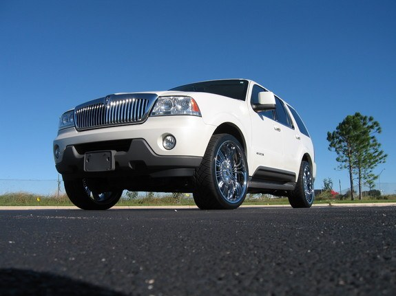 Another mrplease 2005 Lincoln Aviator post... - 10627783