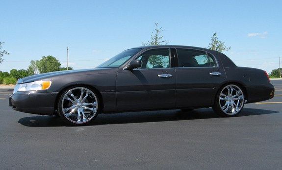 Another mrplease 2005 Lincoln Aviator post... - 10627792