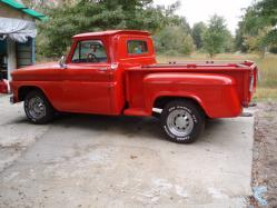 Will1214s 1964 Chevrolet C/K Pick-Up