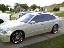 1HARD6s 2003 Lexus GS