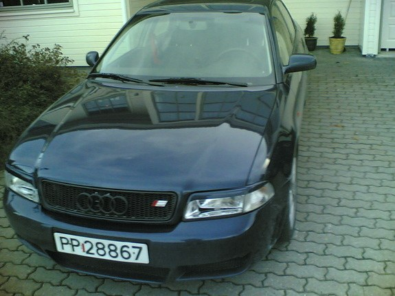 Another AndreasA4X4 1995 Audi A4 post... - 10633290
