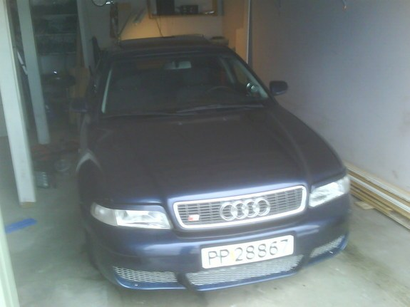 Another AndreasA4X4 1995 Audi A4 post... - 10633292