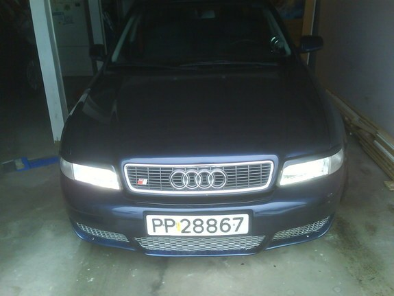 Another AndreasA4X4 1995 Audi A4 post... - 10633293