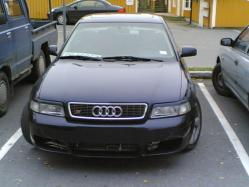 AndreasA4X4s 1995 Audi A4