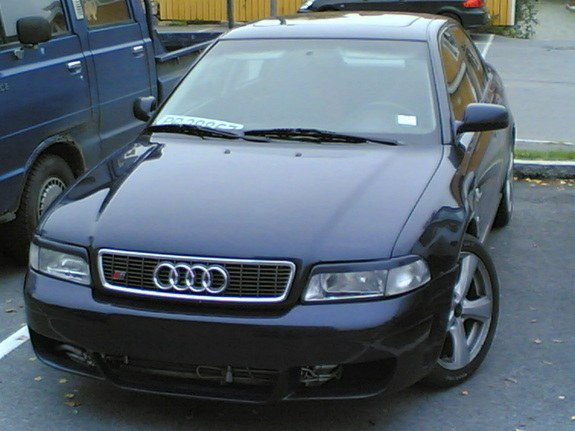 Another AndreasA4X4 1995 Audi A4 post... - 10633300