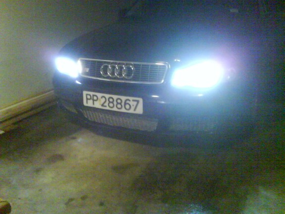 Another AndreasA4X4 1995 Audi A4 post... - 10633301