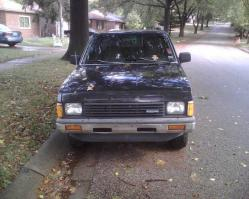 smoke2121s 1987 Nissan D21 Pick-Up