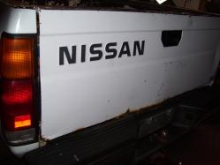 road_gr8rs 1995 Nissan D21 Pick-Up