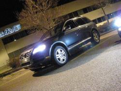 mustangDDs 2004 Volkswagen Touareg