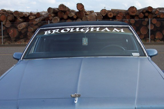 Another BlueBrougham88 1988 Chevrolet Caprice post... - 10634334