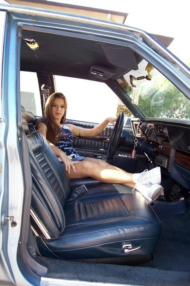 Another BlueBrougham88 1988 Chevrolet Caprice post... - 10634347