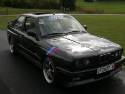 flyingbrian35s 1988 BMW M3
