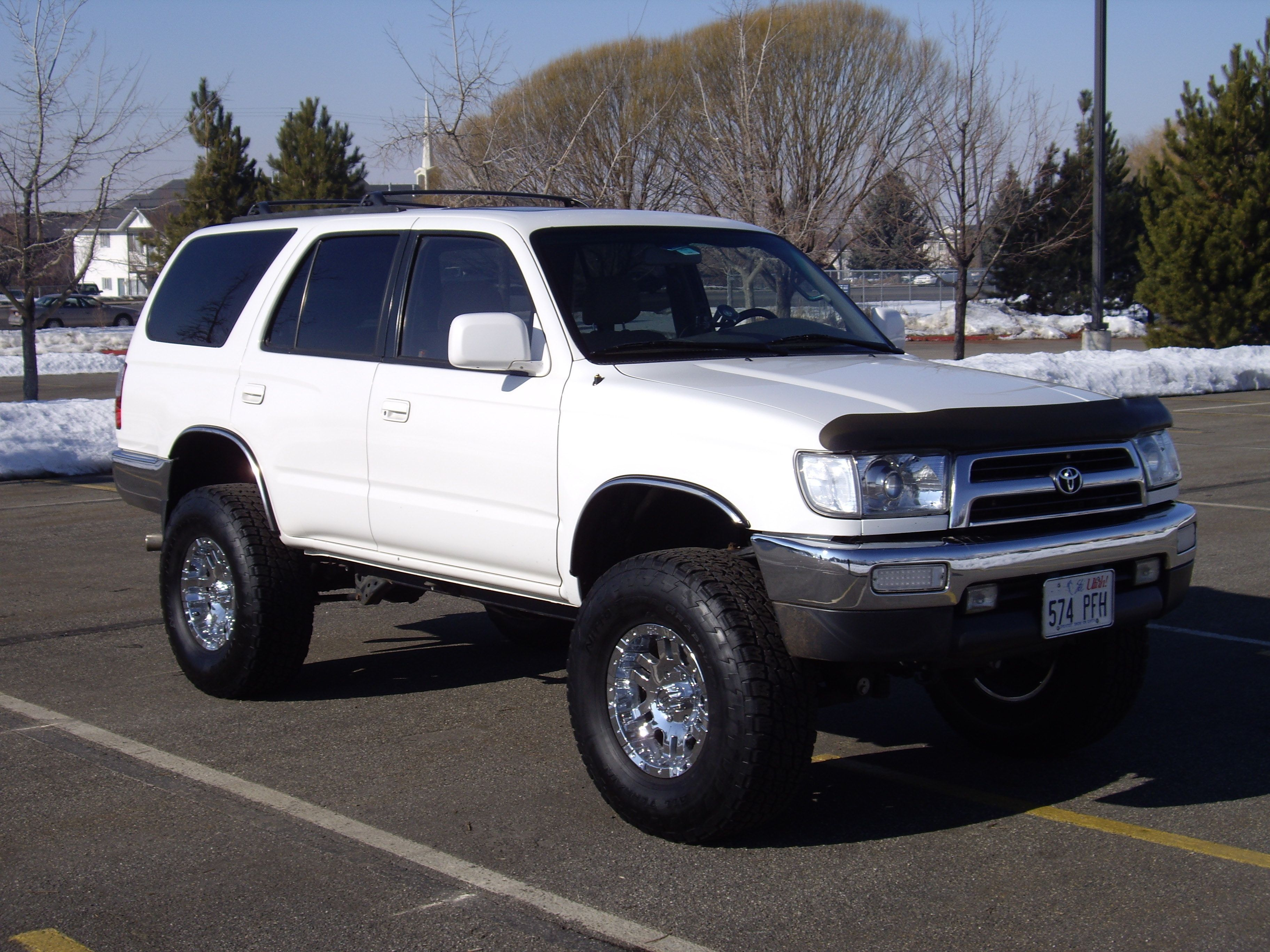 ... 4runner lifted displaying 18 images for 2013 white 4runner lifted