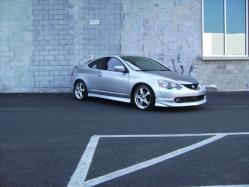 1_BAD_RSXs 2002 Acura RSX