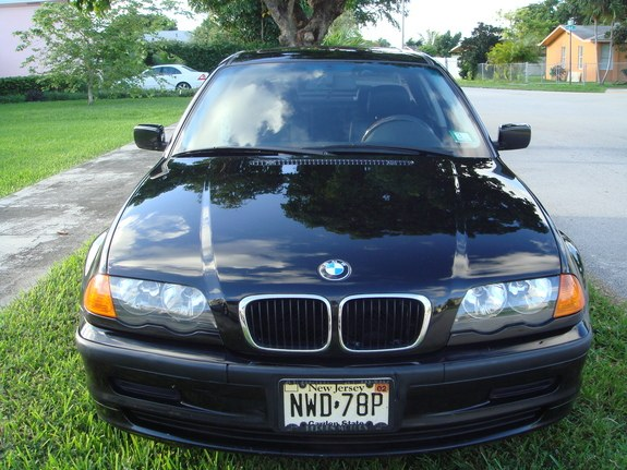 Another dutch81 2000 BMW 3 Series post... - 10637170