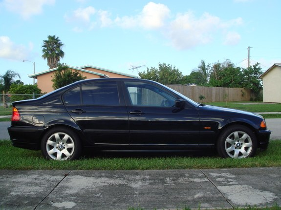 Another dutch81 2000 BMW 3 Series post... - 10637171
