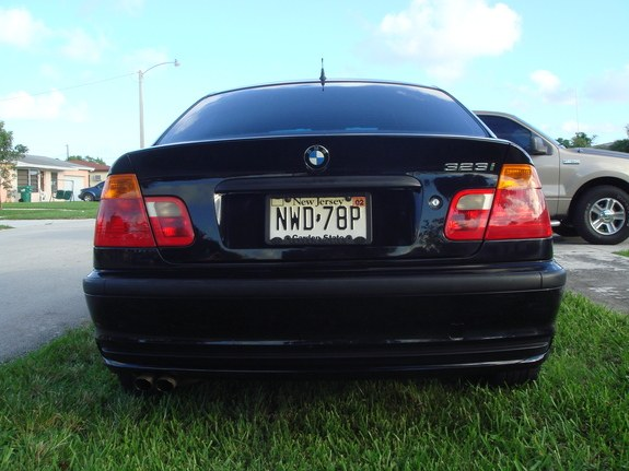 Another dutch81 2000 BMW 3 Series post... - 10637172