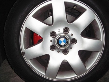 Another dutch81 2000 BMW 3 Series post... - 10637187