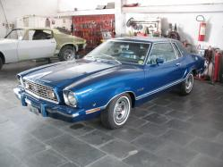 3479591 1975 Ford Mustang II