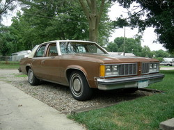 old_skool_royale 1979 Oldsmobile Delta 88