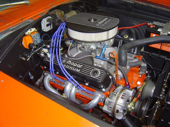 getcharger 1970 Dodge Charger Specs, Photos, Modification ...