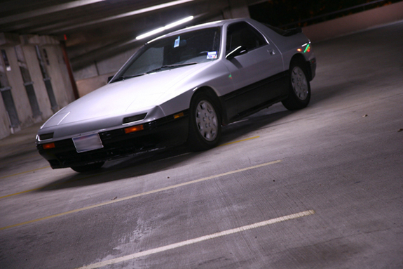 Another pure_rotary 1988 Mazda RX-7 post... - 10938222