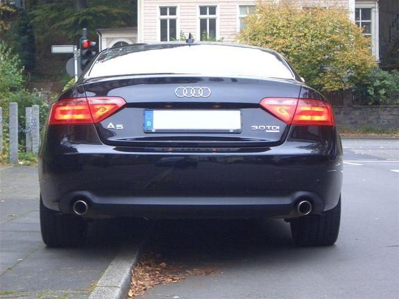 Another spectator 2007 Audi A5 post... - 10638441