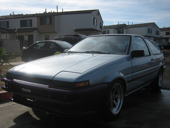 Another JDMep3si 1986 Toyota Corolla post... - 11547293
