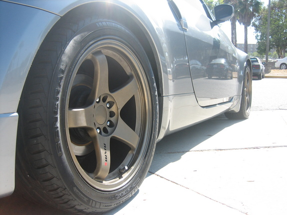 Another JDMep3si 2003 Nissan 350Z post... - 11547842