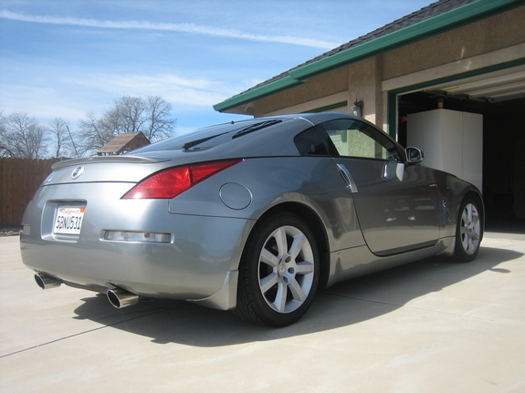 Another JDMep3si 2003 Nissan 350Z post... - 11547843