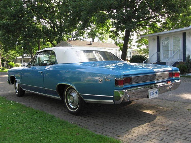 Classic Cars For Sale In Southeast Texas: 1966 Beaumont For Sale